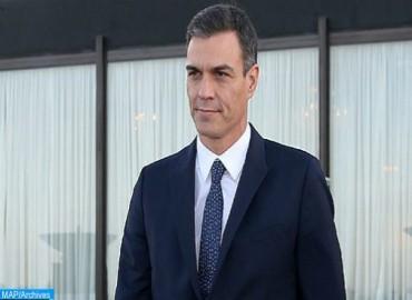 Inmigración clandestina: España destaca el nivel de cooperación con Marruecos