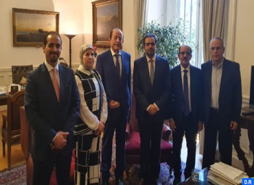وفد برلماني مغربي يقوم بزيارة عمل للشيلي بهدف تعزيز التعاون الثنائي
