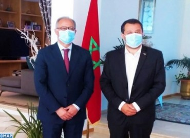 Morocco, Most Stable Country in Entire Mediterranean and North African Region (Matteo Salvini)