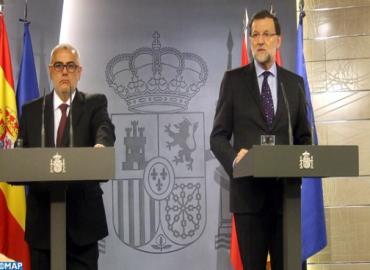 11-ème réunion de haut niveau Espagne-Maroc