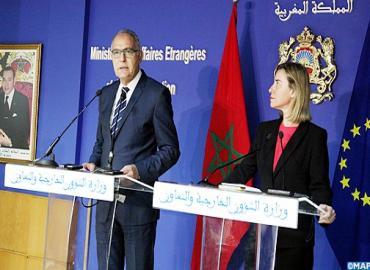 Ministre des Affaires étrangères : L'arrêt du Tribunal européen sur l'accord agricole Maroc-UE est