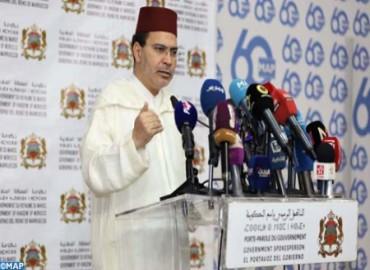 Marruecos frustra más de 30.000 tentativas de inmigración clandestina durante este año