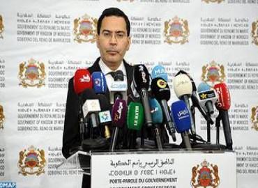 La propuesta de SM el Rey a Argelia pretende sentar las bases de una nueva era en las relaciones entre los países del Magreb