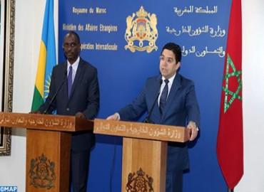 Sáhara marroquí: Bourita llama a