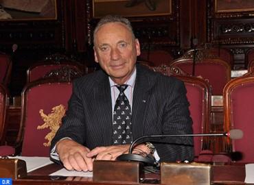 Coronavirus : Le président de l'association belge «Les Amis du Maroc» adresse un message d'admiration et de solidarité au Royaume
