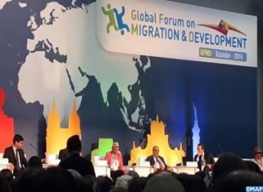 Ecuador: inaugurado en Quito el 12º FMMD con la participación de Marruecos
