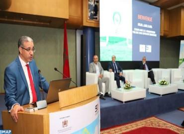 السيد الرباح : نجاح الانتقال الطاقي رهين بالتزام الإدارات والمؤسسات العمومية في هذا المجال