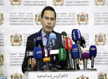 Round Table Meeting on Sahara Issue Consolidated Morocco's Diplomatic Achievements