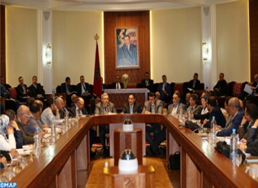 Reduction of Territorial Disparities: 22.45 bln MAD Mobilized in Three Years, Interior Minister
