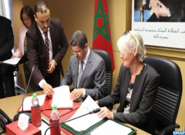 Marruecos y Dinamarca refuerzan su asociación en la lucha contra la tortura