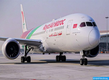 Summer Season: Morocco's Flag Carrier Strengthens Flight Program with 11 New Direct Routes
