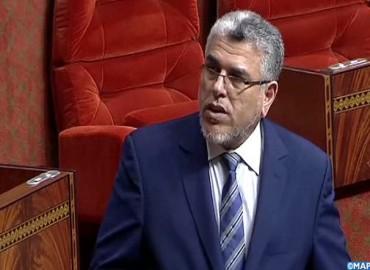 M. Ramid souligne l'interaction positive du Maroc avec les Procédures spéciales relevant du Conseil des droits de l'Homme