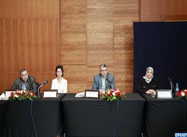 افتتاح أشغال ندوة إقليمية حول دور الاجتهاد القضائي في حماية حقوق النساء بالصخيرات