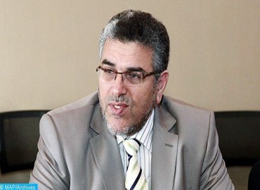 M. Ramid préside à Genève la délégation marocaine à la séance du CDH consacrée à l'adoption du Rapport du groupe de travail de l'EPU
