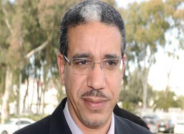M. Rabbah visite le chantier d'extension de l'aéroport de Marrakech-Ménara