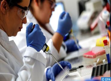 Quatre projets d'universités marocaines parmi les lauréats d'un fonds exceptionnel d'un million d'euros de l'AUF, destiné à soutenir des initiatives de jeunes chercheurs sur le Covid-19