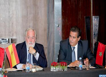 Moroccan-Spanish Economic Relations Likely To Provide Framework For Sustainable Understanding