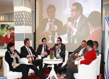 Rencontre à Rabat sous le thème