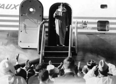 ذكرى عيد الاستقلال: انتصار إرادة العرش والشعب