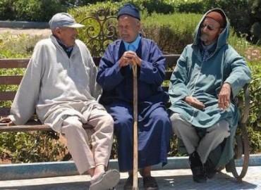 المغرب يحتفل باليوم العالمي للأشخاص المسنين