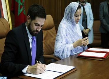 Tenue à Rabat de la 3è session de la commission économique mixte Maroc-Hongrie