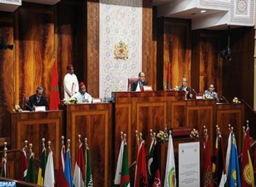 Los parlamentos islámicos están llamados a contribuir a la consolidación de la democracia