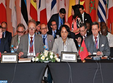 5th Euro-African Ministerial Conference on Migration and Development Opens in Marrakech