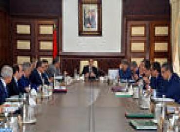 El gobierno establece una hoja de ruta para el desarrollo de la región Oriental