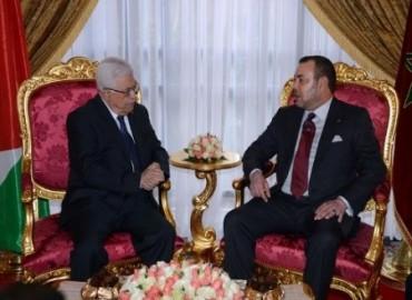 القضية الفلسطينية: المغرب كان سباقا للتعبير عن المواقف اللازمة في الوقت المناسب