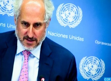 UN Praises Morocco's 'Constructive Role' for Peaceful Resolution of Libyan Conflict
