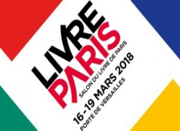 Salon International du livre de Paris