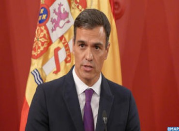 Spanish PM to Travel Monday to Marrakech to Participate in Intergovernmental Conference on Global Compact for Migration