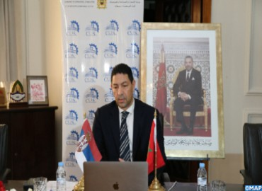 Morocco and Serbia, Two Promising Markets with 'Enormous' Potential