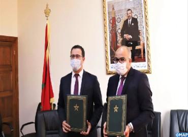 Asociación entre el Ministerio de Cultura y la ADD para desarrollar una aplicación móvil dedicada a