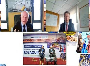 Azoulay: Essaouira, Valuable Asset for Future Economy