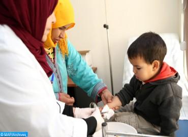 السيد الدكالي: جهود المغرب في مجال تحسين صحة الأم والطفل مكنت من تقليص وفيات الأمهات بنسبة 78 في المئة