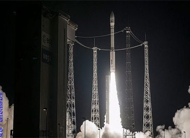 'Mohammed VI-B' Satellite Successfully Launched from Kourou Base in French Guiana
