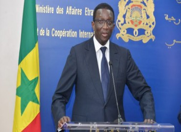 Senegal reitera su apoyo firme y constante a la marroquinidad del Sáhara