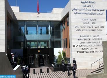 Ministère de l\'Intérieur : arrestation d\'un nouveau membre de la ...