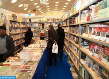 Over 700 Exhibitors at Casablanca's 24th International Book Fair