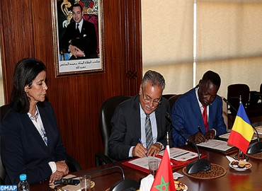 Morocco, Chad For Strengthening Social Housing Partnership