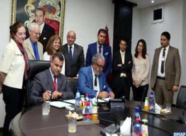 El Holding Marita Group anuncia el lanzamiento de un proyecto de creación de un