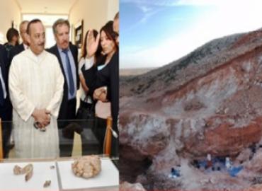 Ministre de la culture et de la communication: Après la préservation et le classement du site Jbel Irhoud, la prochaine étape concernera le développement de la région