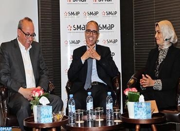 La région de Rabat-Salé-Kénitra à l'honneur à la 16ème édition du Salon de l'Immobilier «SMAP Immo» à Paris