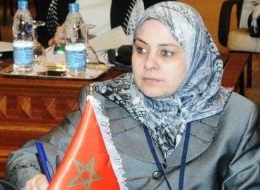 مشاركة المغرب في مؤتمر وزراء التعليم العالي والبحث العلمي العرب بالرياض