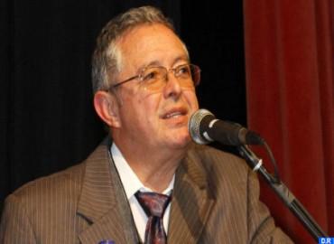 Social Protection Generalization to Strengthen Morocco's Stability in MENA Region (Brazilian Expert)