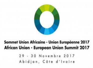 5ª cumbre UA-UE: Apertura en Abiyán de la reunión ministerial