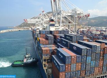 Le port de Tanger Med, un modèle réussi pour l ...