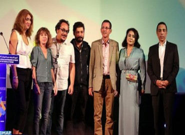 Tangier Mediterranean Short Film Festival Opens