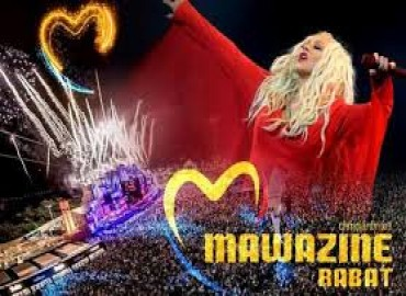 17th Edition of Mawazine Festival to be Held on June 22-30